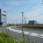 川崎jカーゲート調査付近