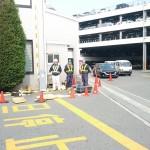 オークション会場 カーゲート 大阪