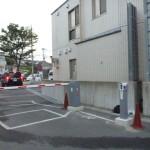 カーゲート駐車場設備